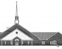 Steel church building steel framing for sale lth steel structures we malvernweather Gallery