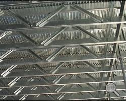 Steel steel trusses pre engineered for sale lth steel Pre manufactured roof trusses