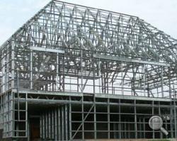 steel framing kits for custom homes