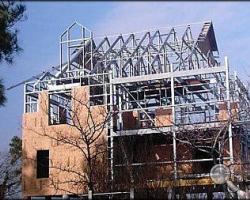 Steel Steel Framing Kits For Custom Homes For Sale Lth Steel