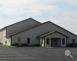 Steel Church Building Steel Framing For Sale Lth Steel