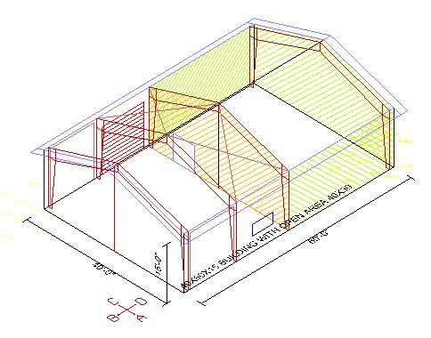 Barndominium pricing and layouts joy studio design for Metal building layouts