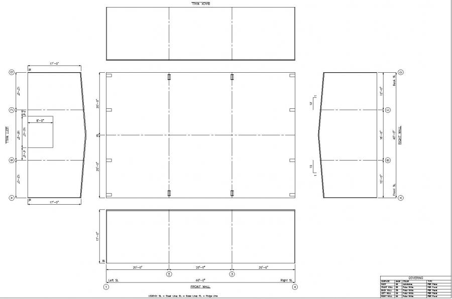 Steel buildings steel buildings 40 x 60 for 40 x 60 metal building plans