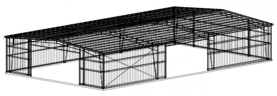 House plans 60x40 site joy studio design gallery best for Housse 40x60