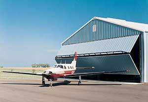 Steel Aircraft Hangar Buildings For Sale Lth Steel