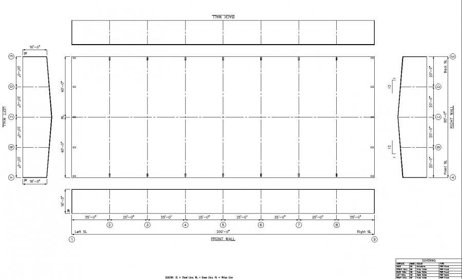 80 x 200 x 16 steel building for sale cheyenne wy 82009 lth 80 x 200 x 16 steel building for sale cheyenne wy 82009 malvernweather Gallery