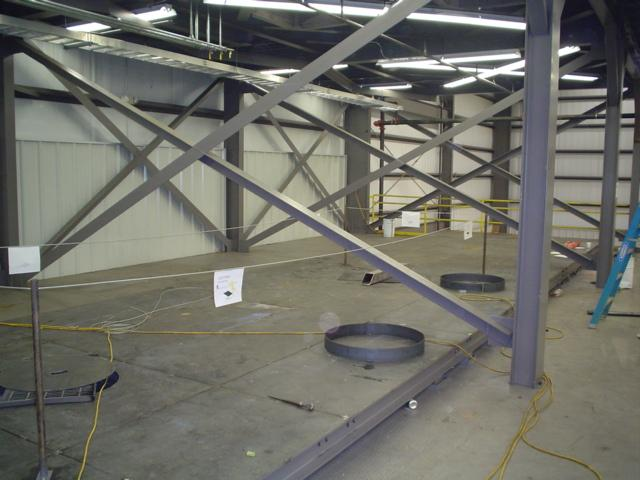 Structural Framing Systems : Steel structural framing systems for sale lth