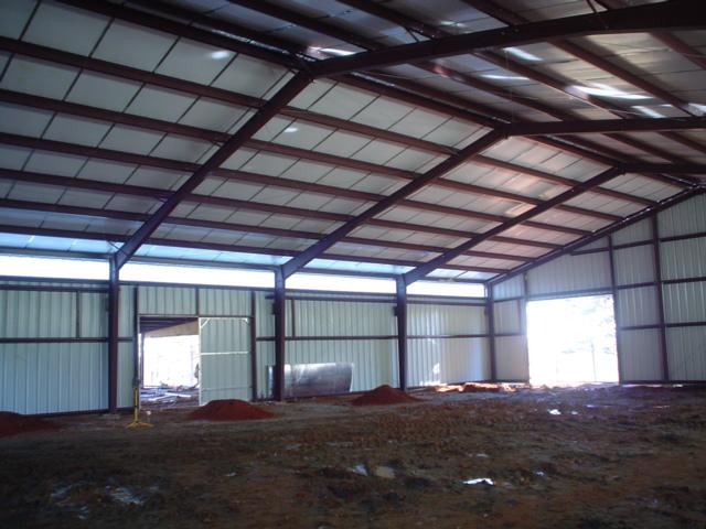 Steel Riding Arenas For Sale Lth Steel Structures