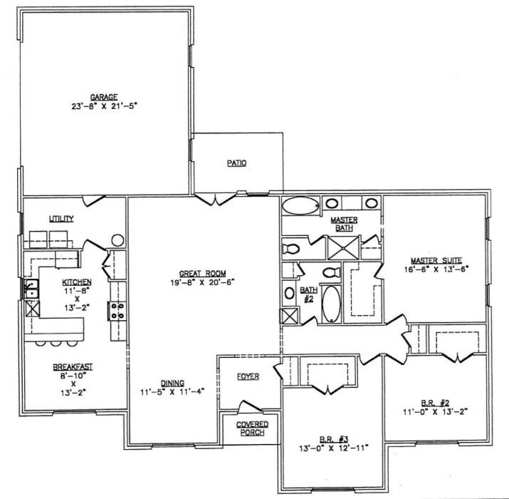The lth010 lth steel structures quotes for Metal frame homes floor plans