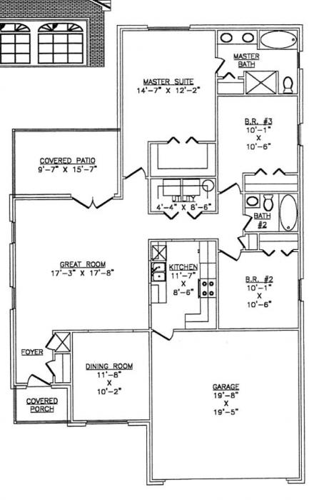 Metal Home Floor Plans 40x40 Quotes