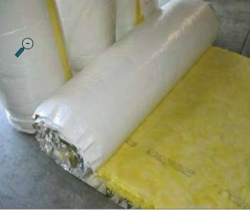 Metal Building Insulation For Sale Lth Steel Structures
