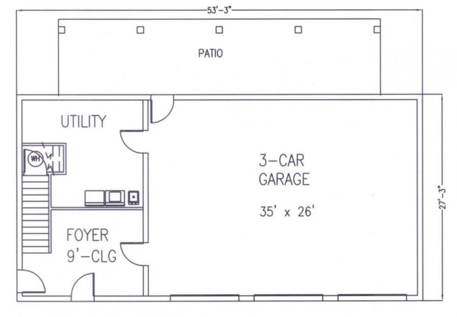 nice shop apartment plans. Bedrooms  1 The Garage Apartment LTH Steel Structures