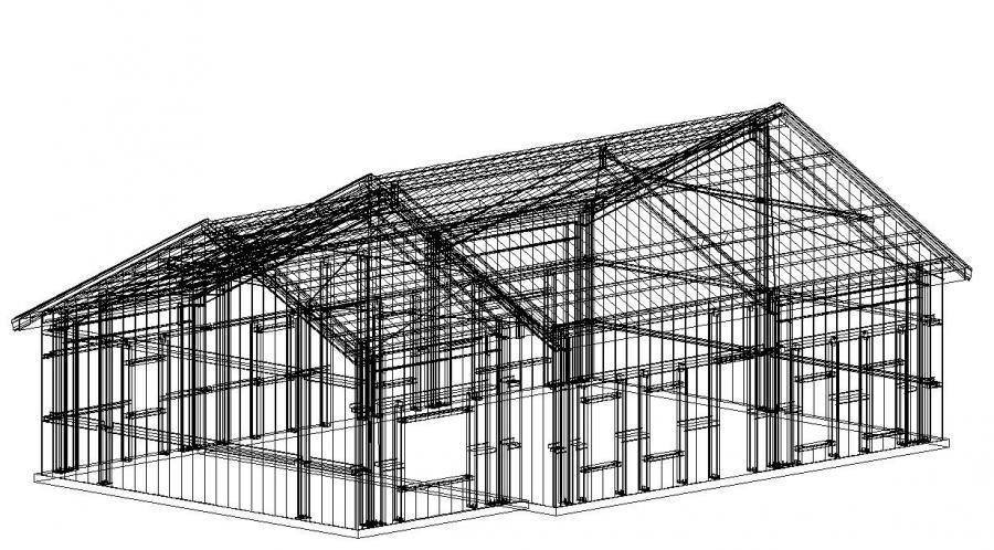 30 x 44 x 12 steel building for sale swink ok 74761 rediron steel house kit