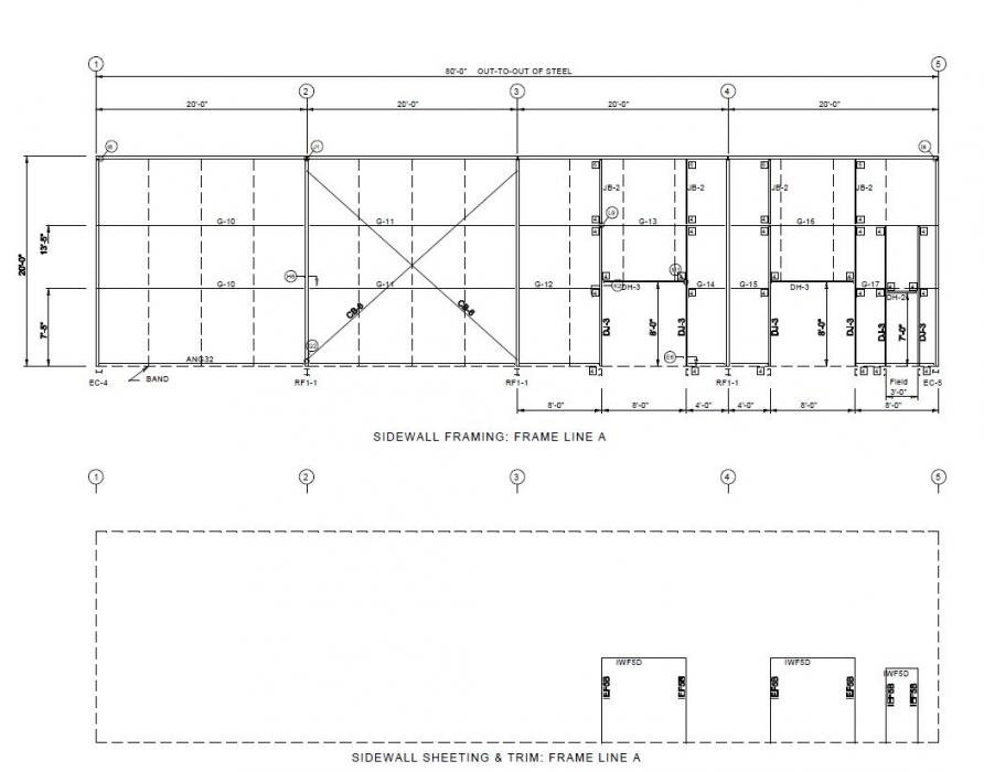 Structural Framing Fittings : Structural framing diagram wiring library