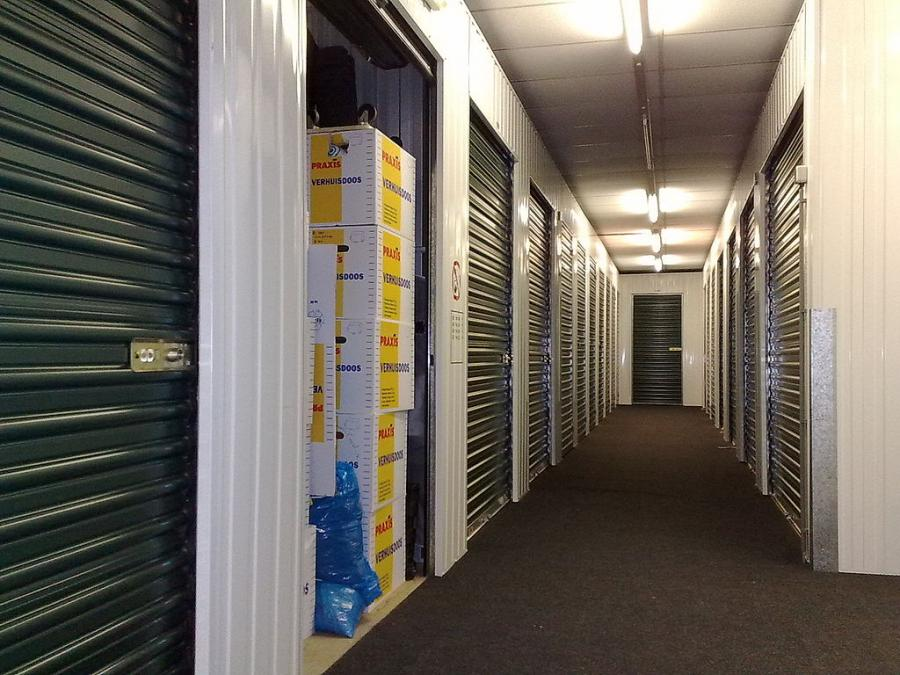 Steel Self Storage Facilities For Sale Lth Steel Structures