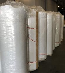 Metal Building Insulation sold by the roll or sq ft